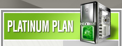 Platinum Hosting Plan